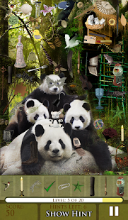 Hidden Object - Hugs & Cuddles - screenshot