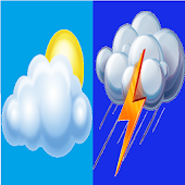App Weather Condition Online APK for Kindle