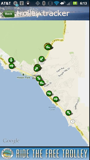 免費旅遊App|Visit Laguna Beach Travel Info|阿達玩APP