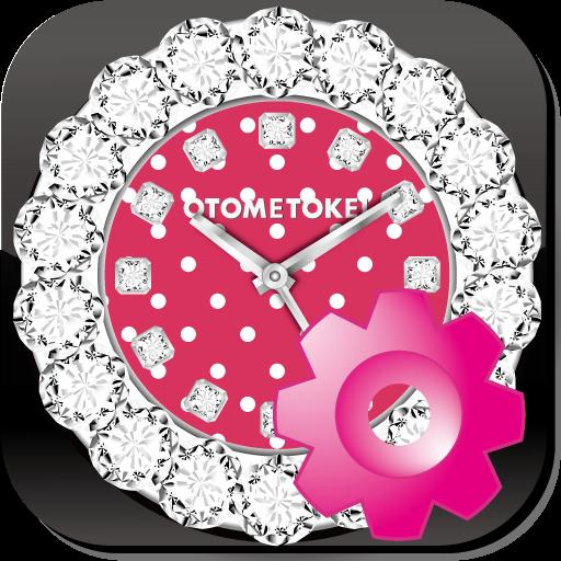 OTOMETOKEI點畫廊插件 個人化 App LOGO-APP試玩
