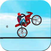 Download Hill Climb Bike Race APK to PC