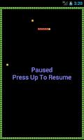 Screenshot of Touch Screen Snake