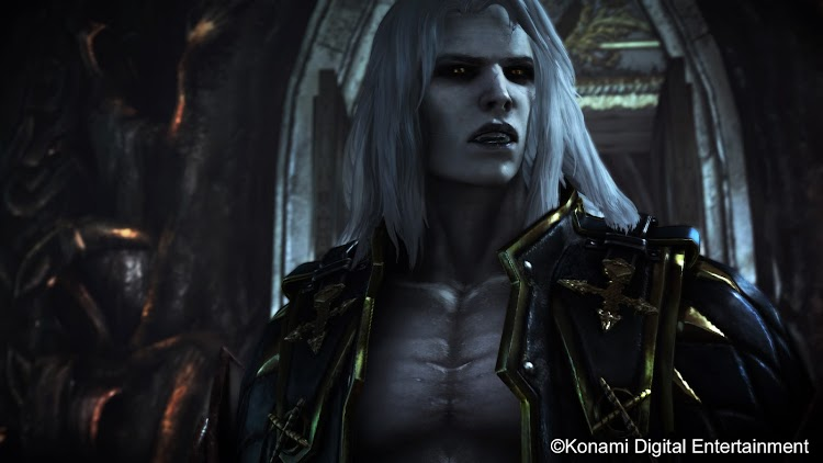 Konami confirms the Revelations DLC for Castlevania: Lords Of Shadow 2, will star Alucard