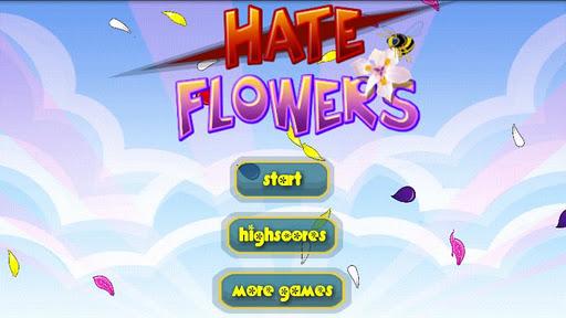 Hate Flowers
