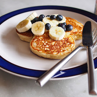 Low Fat Low Sodium Pancakes Recipes
