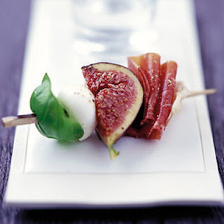 Marinated Figs Recipes
