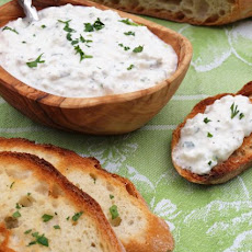 L'Auberge Chez Francois Herbed Cottage Cheese Spread