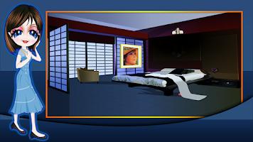 Screenshot of Celebrity House Escape