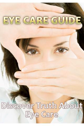 Eye Care Guide