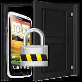 door screen lock with password APK for Bluestacks