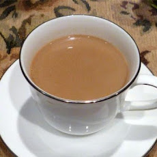 Masala Chai (indian Spiced Tea)