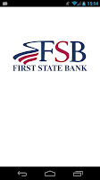 Screenshot of First State Bank Inc IA