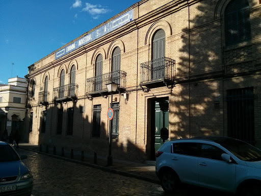 Antigua Fabrica De Acido Carbonico
