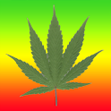 Weed HD Live Wallpaper icon