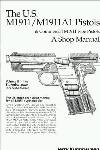 USM1911Manual
