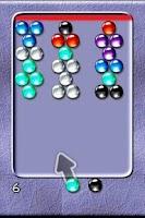 Screenshot of Go Go Bubble