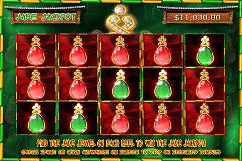Dragon Dollars Slots - screenshot