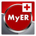 MyER (My Emergency Rescue) icon