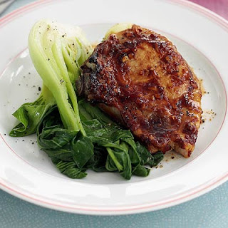 Baked Barbecue Pork Steaks Recipes