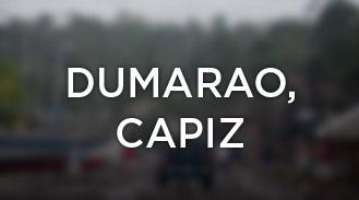 Dumarao, Capiz