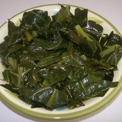 Tasty Collard Greens