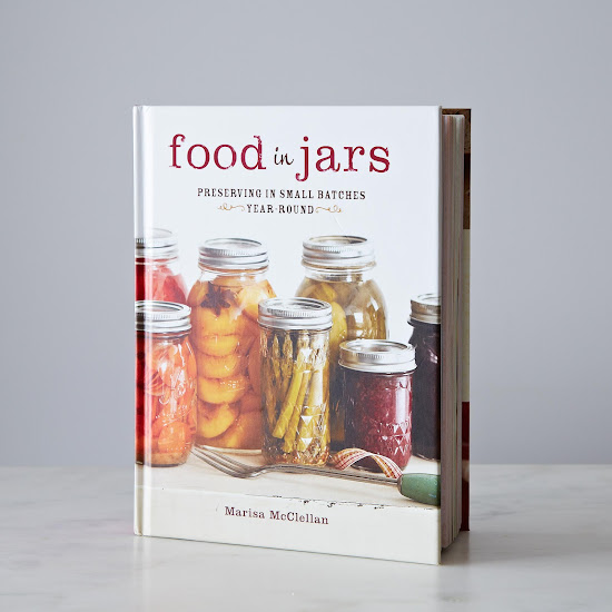 Food in Jars on Provisions by Food52