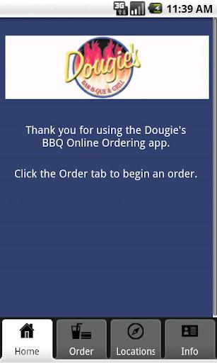 Dougie's BBQ