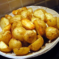 Northwoods Fire Potatoes