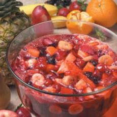 Cheery Cherry Compote