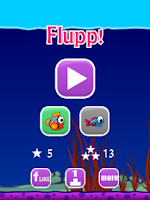 Screenshot of Flupp!