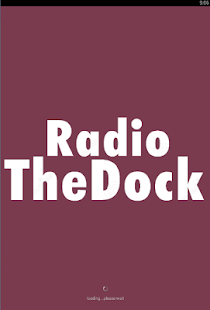 104.1 The Dock Radio - screenshot