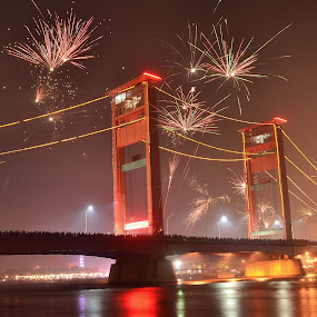 by Sandi Nopri yanto - Public Holidays New Year's Eve