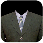 Man Suit Photo Montage 2.0.11 Apk