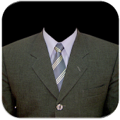 Download Man Suit Photo Montage APK to PC