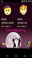 Screenshot of Matching Couples Free