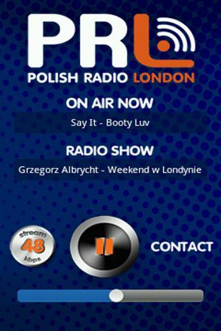 PRL - Polish Radio London