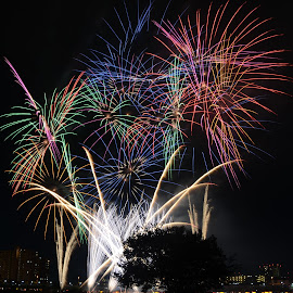 Fireworks Festival 2012, Japan by Ramanathan Sabapathy - News & Events World Events