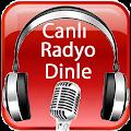 Canlı Radyo Dinle APK for Bluestacks