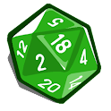 RPG Dice Calculator - Free icon