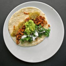 Basic Chicken Tacos Recipe
