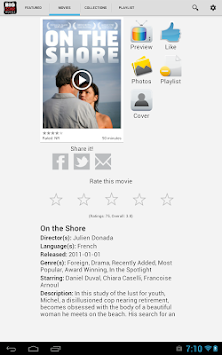 Free Movies & TV APK screenshot thumbnail 13
