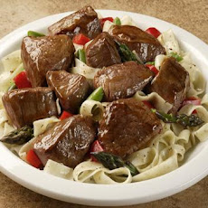 Crock Pot Beef Tips