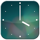 Jelly Bean Clock icon