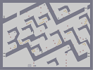 Thumbnail of the map 'Into the Labyrinth'