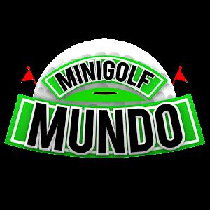 Cover art Mini Golf Mundo