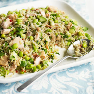 Healthy Salmon And Brown Rice Recipes