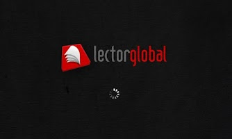 Screenshot of LectorGlobal