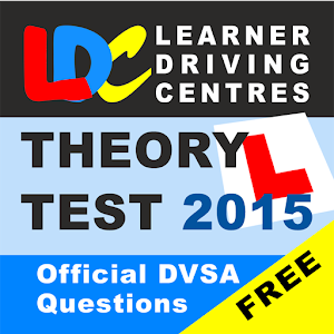 LDC UK Free Theory Test