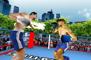 Screenshot of Fists For Fighting (Fx3)