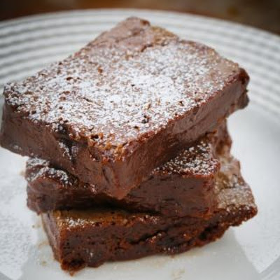 ​Chocolate Fudge Brownies